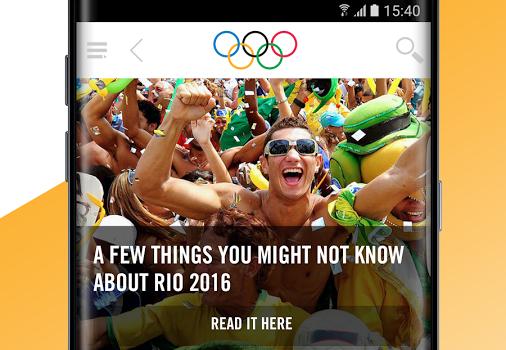 The Olympics Ekran Görüntüleri - 5