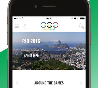 The Olympics Ekran Görüntüleri - 3
