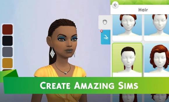 The Sims Mobile Ekran Görüntüleri - 4