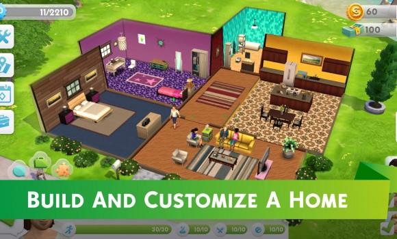 The Sims Mobile Ekran Görüntüleri - 3