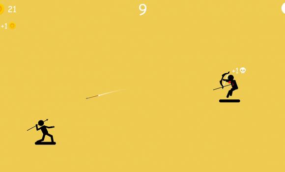 The Spearman Ekran Görüntüleri - 1