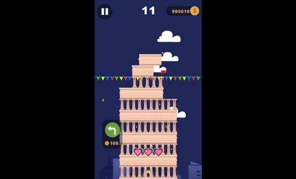 The Tower 2 Ekran Görüntüleri - 2