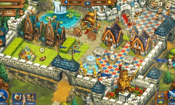 The Tribez & Castlez Ekran Görüntüleri - 5