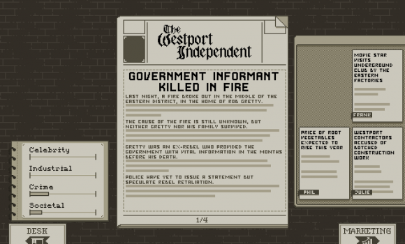 The Westport Independent Ekran Görüntüleri - 3