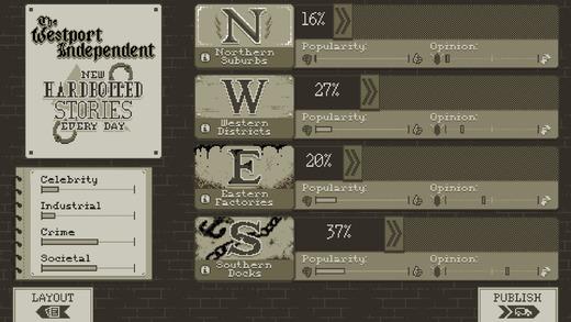 The Westport Independent Ekran Görüntüleri - 2