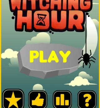 The Witching Hour Ekran Görüntüleri - 1