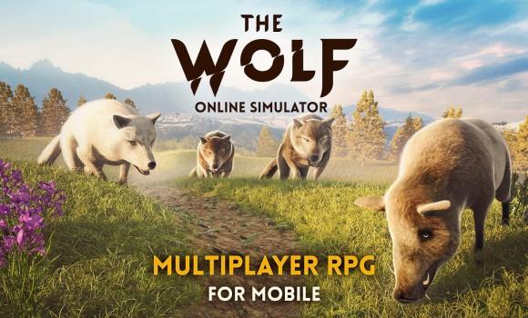 The Wolf Ekran Görüntüleri - 5
