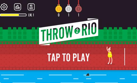 Throw2Rio Ekran Görüntüleri - 1