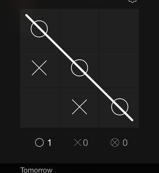 TicTacToe - Widget Edition Ekran Görüntüleri - 4