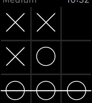 TicTacToe - Widget Edition Ekran Görüntüleri - 1