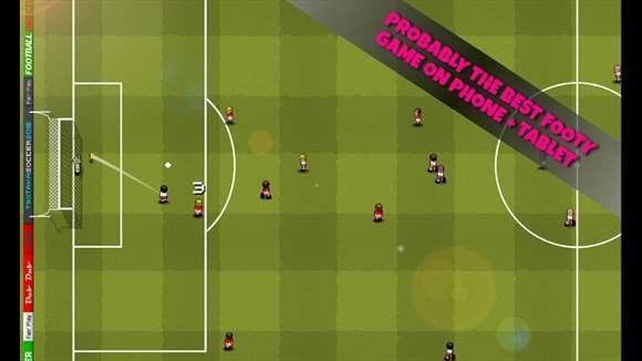 Tiki Taka Soccer Ekran Görüntüleri - 5