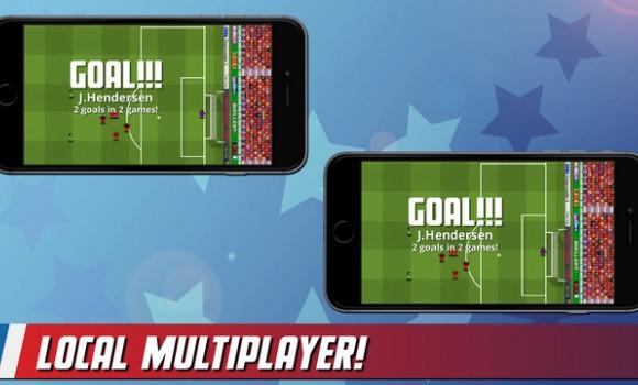 Tiki Taka World Soccer Ekran Görüntüleri - 3