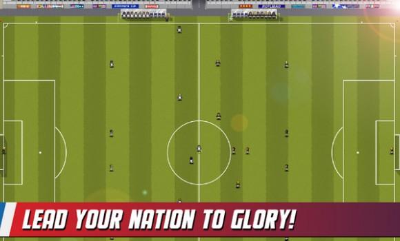 Tiki Taka World Soccer Ekran Görüntüleri - 2