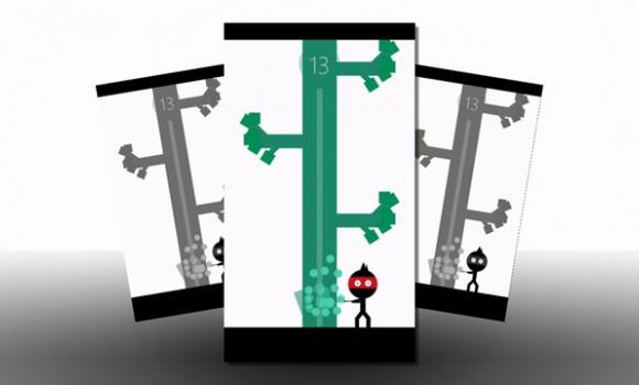 Timber Ninja Ekran Görüntüleri - 2