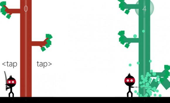 Timber Ninja Ekran Görüntüleri - 3