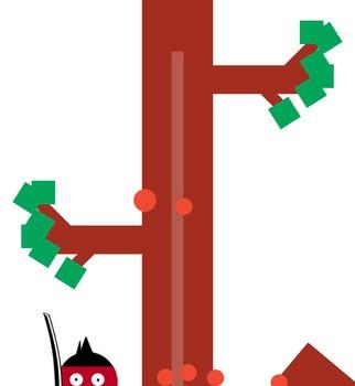 Timber Ninja Ekran Görüntüleri - 1