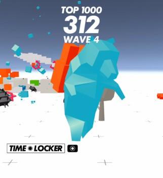 TIME LOCKER - Shooter Ekran Görüntüleri - 4