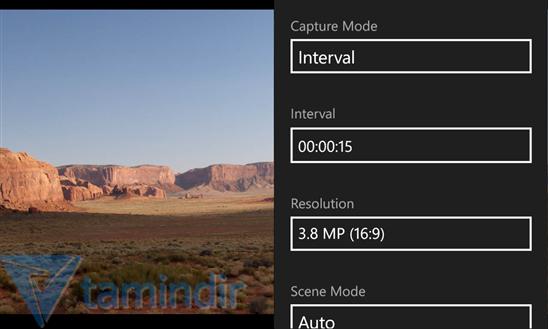 Timelapse Pro Ekran Görüntüleri - 1