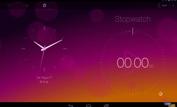 Timely Alarm Clock Ekran Görüntüleri - 4