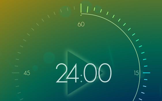Timely Alarm Clock Ekran Görüntüleri - 1