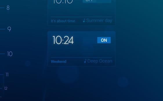 Timely Alarm Clock Ekran Görüntüleri - 6