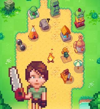Tinker Island Ekran Görüntüleri - 4