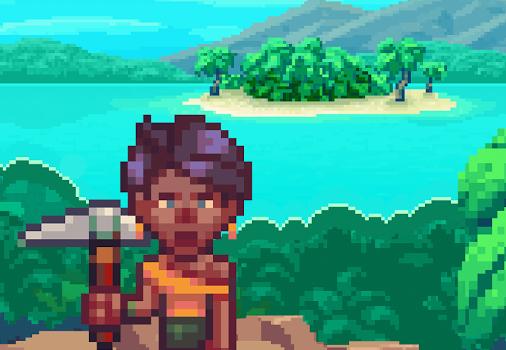 Tinker Island Ekran Görüntüleri - 3