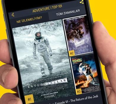 TINQ Ekran Görüntüleri - 4