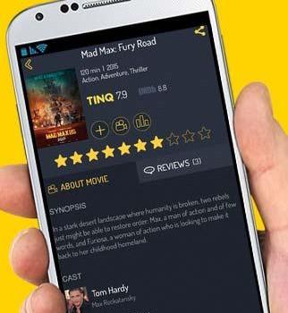 TINQ Ekran Görüntüleri - 1