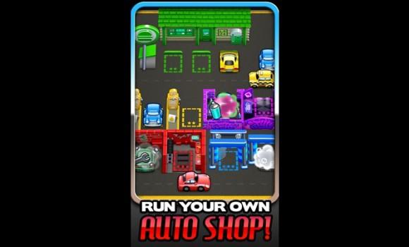 Tiny Auto Shop Ekran Görüntüleri - 3