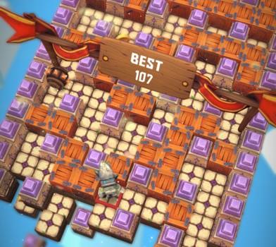 Tiny Bombers Ekran Görüntüleri - 4