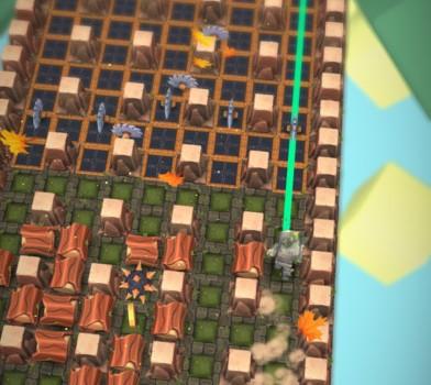 Tiny Bombers Ekran Görüntüleri - 2