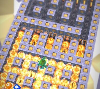 Tiny Bombers Ekran Görüntüleri - 3