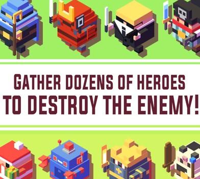 Tiny Hero Ekran Görüntüleri - 3