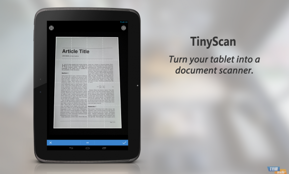 Tiny Scan Ekran Görüntüleri - 3