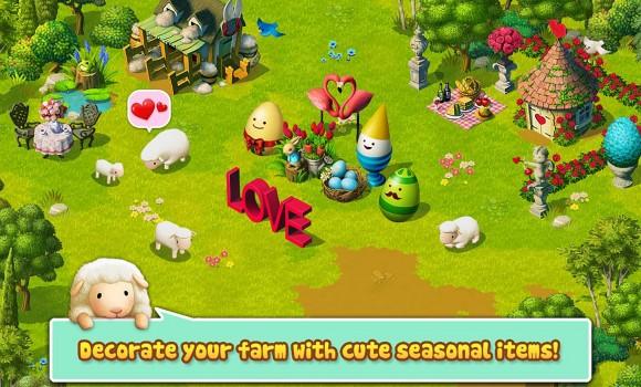 Tiny Sheep Ekran Görüntüleri - 5