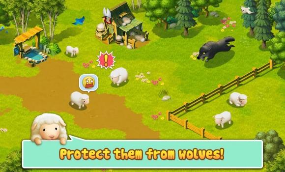 Tiny Sheep Ekran Görüntüleri - 4