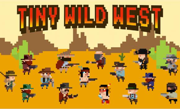 Tiny Wild West Ekran Görüntüleri - 5