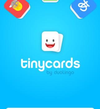 Tinycards Ekran Görüntüleri - 5