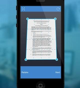 TinyScan Pro Ekran Görüntüleri - 3