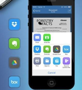 TinyScan Pro Ekran Görüntüleri - 1