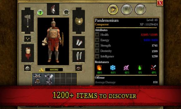 Titan Quest Ekran Görüntüleri - 1
