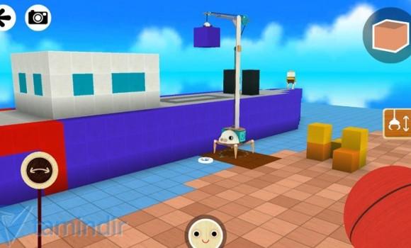 Toca Builders Ekran Görüntüleri - 1