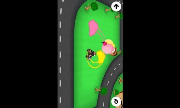 Toca Cars Ekran Görüntüleri - 4