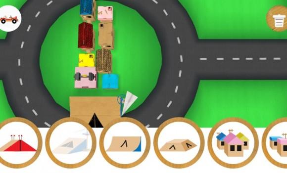 Toca Cars Ekran Görüntüleri - 3
