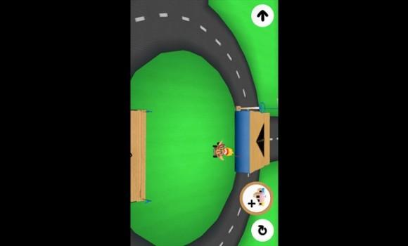 Toca Cars Ekran Görüntüleri - 2