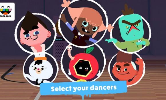 Toca Dance Ekran Görüntüleri - 4