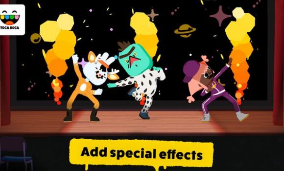 Toca Dance Ekran Görüntüleri - 2