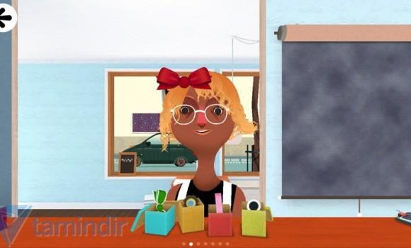 Toca Hair Salon 2 Ekran Görüntüleri - 3