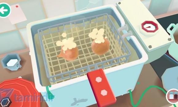 Toca Kitchen 2 Ekran Görüntüleri - 3